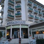 Hotel Piccadilly Foto