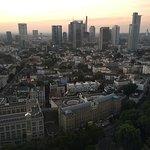Frankfurt Marriott Hotel Foto