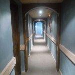 Couloir.