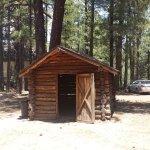 Playground cabin