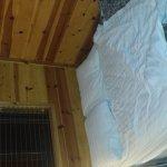 Small room, cabin 16