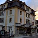 Photo de Hotel Albris