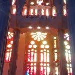 Sagrada 21 July 2017