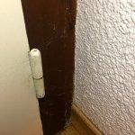 Toile d'araignées - endroit sale