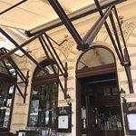 Photo de Cafe Schwarzenberg