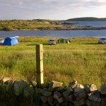 Photo of Clifden ecoBeach Camping & Caravanning Park