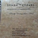 Foto Sonam Trophel Restaurant