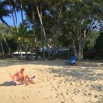 Turtle Cove Beach Resort Foto