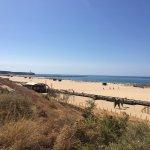 Foto de Praia Da Rocha