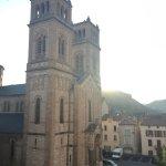 Ibis Millau Image