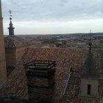 Vistas desde la azotea/terraza