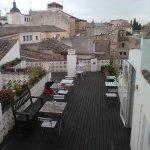 Azotea/terraza