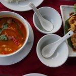 Billede af Samira by Asian Terrace