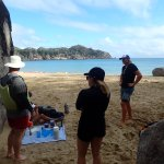 Фотография Magnetic Island Sea Kayaks
