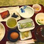 Foto de Reisenkaku Hotel Ekimae