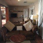 Foto di Hotel Entre Pinos