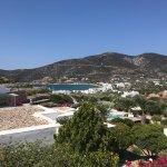 Foto de Alexandros Hotel