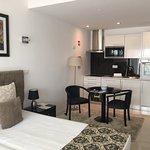 Photo de Belmar Spa & Beach Resort