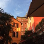 Photo de Hotel Il Guercino