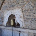 fonte per i pellegrini