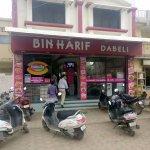 Bin Hariff
