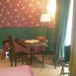Chiaja Hotel de Charme Photo