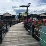 Gayana Eco Resort Foto