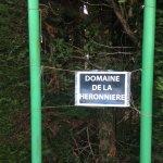 Domaine De La Heronniere resmi