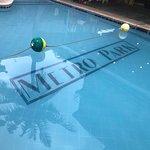 Foto de Metro Park Hotel