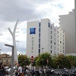 Photo of Ibis Budget Bordeaux Gare Saint Jean