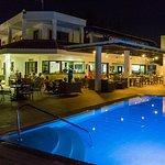 Pefkos Village Resort Foto