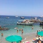 Foto van Bagni Tiberio Capri