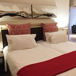 The Rockwell All Suite Hotel & Self-Catering Apartments