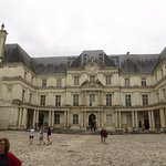 Photo of Chateau Royal de Blois