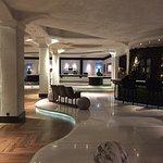 Photo de Royal Myconian Resort & Thalasso Spa Center
