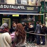 Photo of L'As du Fallafel