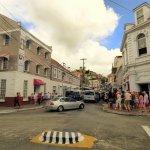 Street view Grenada
