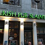 Photo of Slainte Irish Pub
