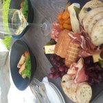 Franschhoek Kitchen Foto