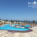 Photo de SUNRISE Select Royal Makadi Resort