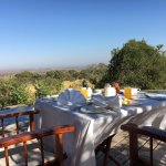 Serengeti Bushtops Camp Foto