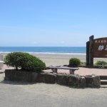 Photo of Maehama Beach