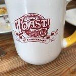 Toast Restaurant