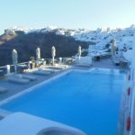 Photo of Belvedere Santorini