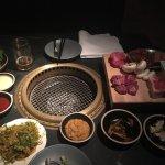 Bilde fra COTE Korean Steakhouse