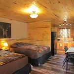 Best Bear Lodge & Campground