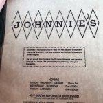 Photo de Johnnie's Pastrami