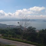Photo of Lake Taal