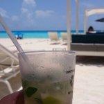 Foto de Sandos Cancun Lifetyle Resort
