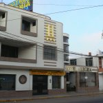 Foto de Hotel Alegria